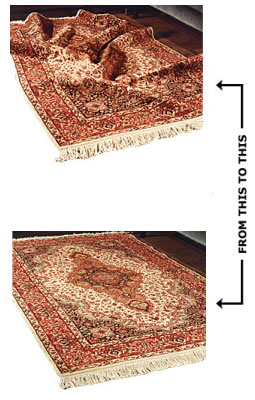 About Magikist Rug Cleaning Milwaukee Sheboygan Waukesha